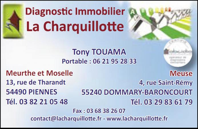 Charquillotte 75x45